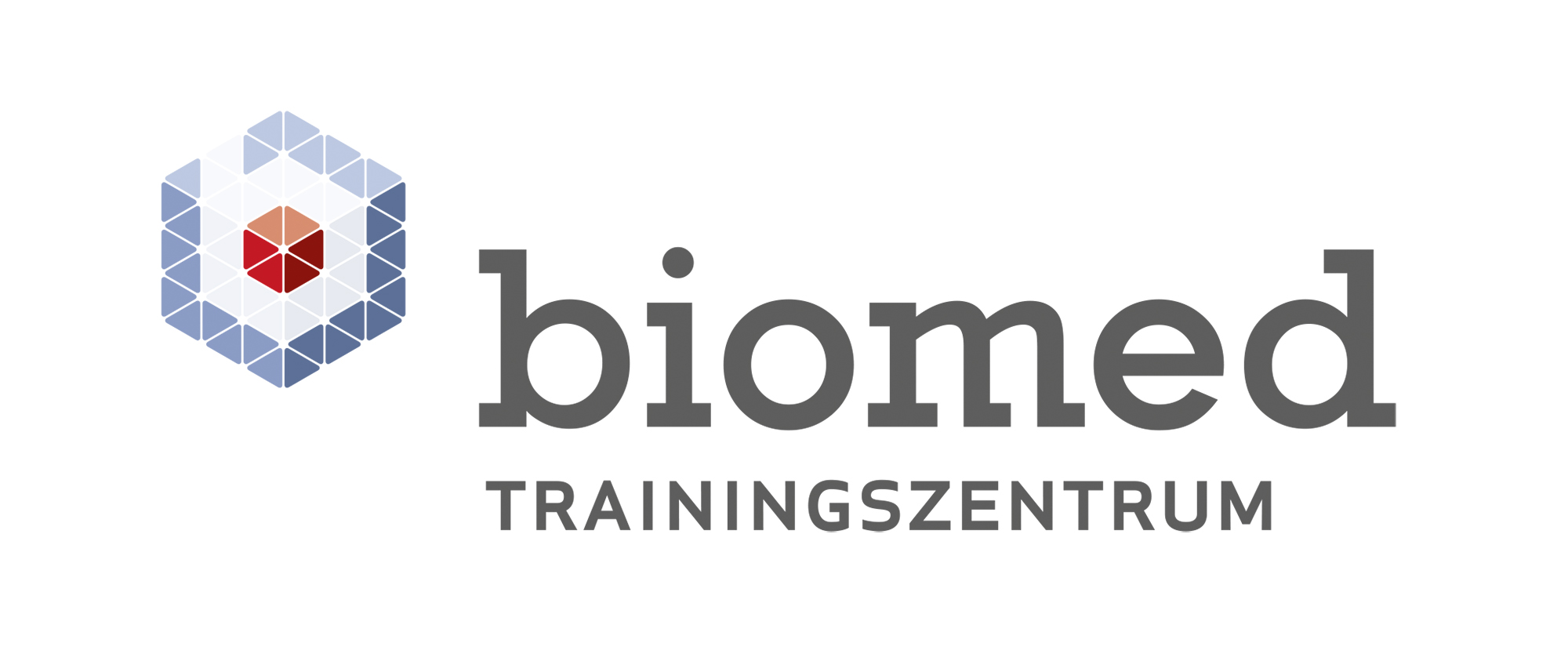 Biomed Trainingszentrum GmbH - Logo