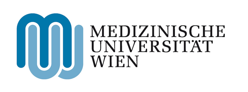 Medizinische Universität Wien - Logo