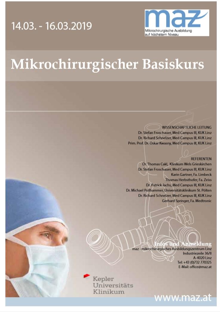 MBK Flyer
