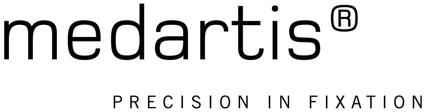 Medartis - Logo