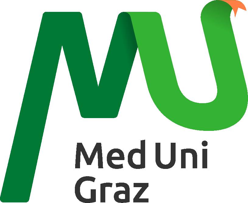 Medizinische Universität Graz - Logo